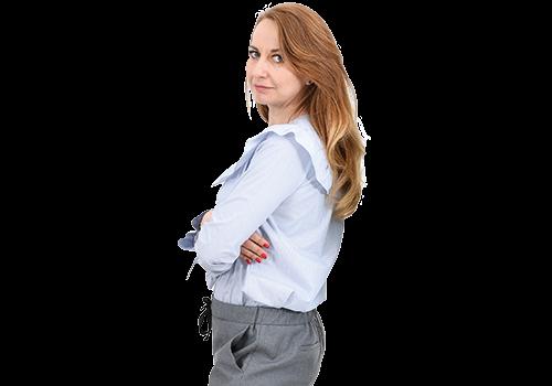 Ewa Myka-Zaprawa dyrektor handlowy Moje Bambino