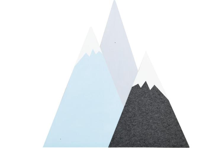 Aplikacja ścienna góry, dodatek do Flexi