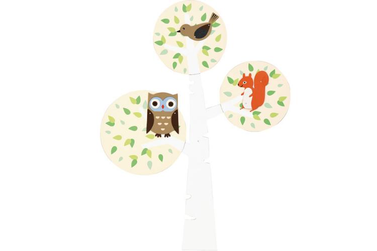 Dodatki do Flexi, aplikacja las