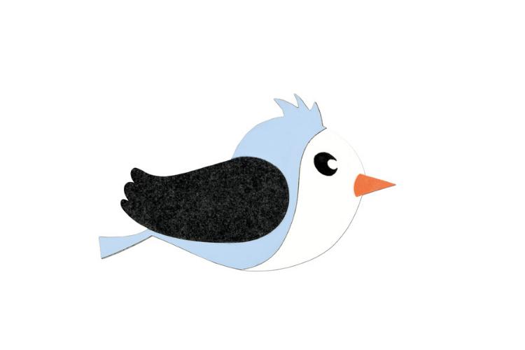 Dodatki do Flexi, aplikacja ptaszek