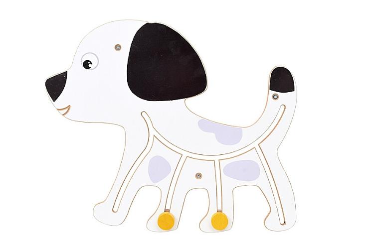 Makatka pies, dodatki do Flexi