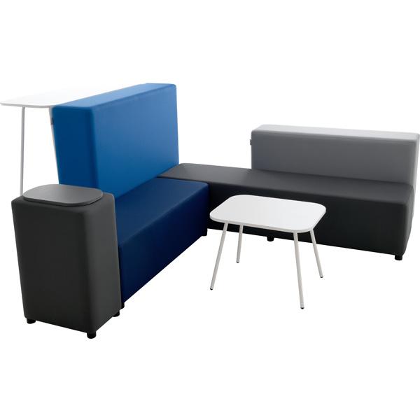 Zestaw siedziska blocco zestaw 1