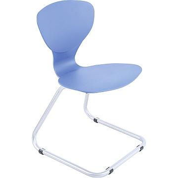 Krzesło Flexi Plus niebieskie