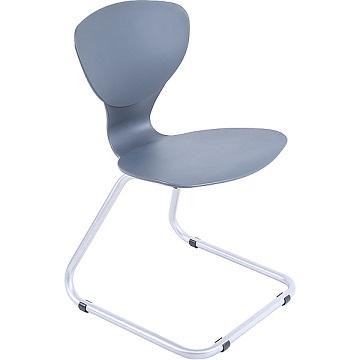 Krzesło Flexi Plus szare