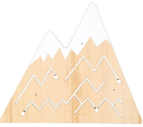 przesuwanka góry, dodatek do kolekcji Flexi