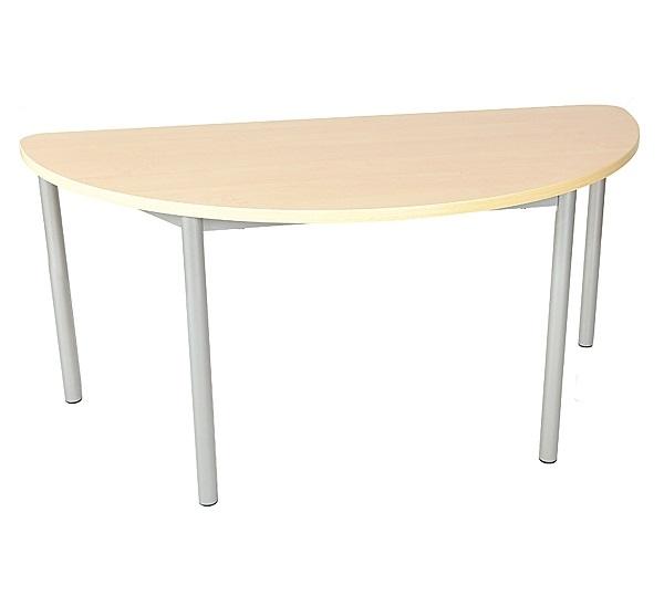 Stół Mila półokrągły
