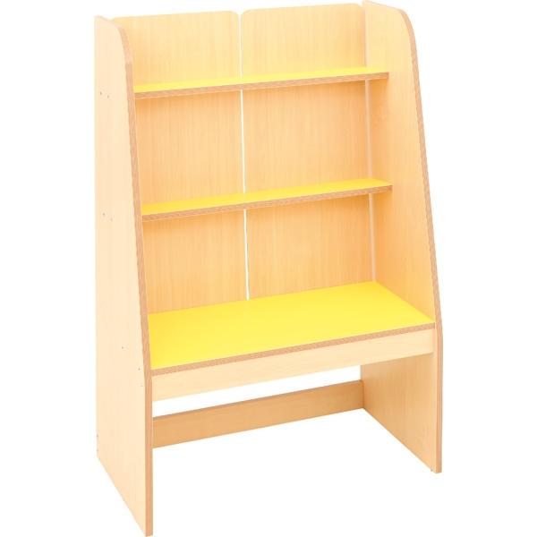 Stojąca biblioteczka z kolekcji Flexi