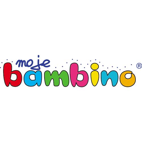 Logo strony internetowej Moje Bambino