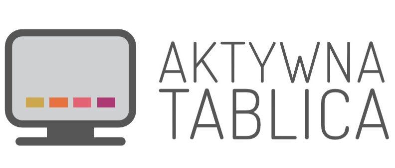 Logotyp aktywna tablica
